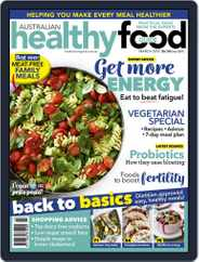 Healthy Food Guide (Digital) Subscription March 1st, 2018 Issue