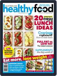 Healthy Food Guide (Digital) Subscription February 1st, 2018 Issue