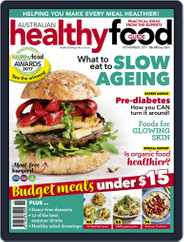 Healthy Food Guide (Digital) Subscription November 1st, 2017 Issue
