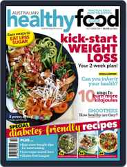 Healthy Food Guide (Digital) Subscription October 1st, 2017 Issue