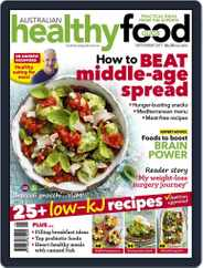 Healthy Food Guide (Digital) Subscription September 1st, 2017 Issue