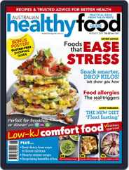 Healthy Food Guide (Digital) Subscription August 1st, 2017 Issue