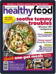 Healthy Food Guide (Digital) Subscription July 1st, 2017 Issue