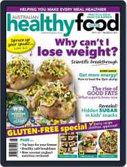 Healthy Food Guide (Digital) Subscription May 1st, 2017 Issue