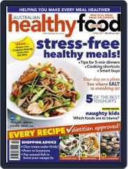 Healthy Food Guide (Digital) Subscription April 1st, 2017 Issue