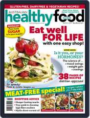 Healthy Food Guide (Digital) Subscription March 1st, 2017 Issue