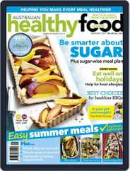 Healthy Food Guide (Digital) Subscription January 1st, 2017 Issue