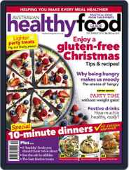 Healthy Food Guide (Digital) Subscription December 1st, 2016 Issue