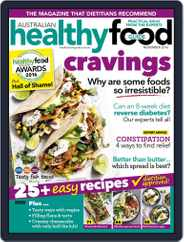 Healthy Food Guide (Digital) Subscription November 1st, 2016 Issue