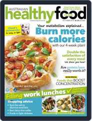 Healthy Food Guide (Digital) Subscription October 1st, 2016 Issue