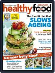 Healthy Food Guide (Digital) Subscription August 14th, 2016 Issue
