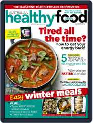Healthy Food Guide (Digital) Subscription July 17th, 2016 Issue