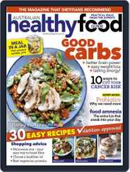 Healthy Food Guide (Digital) Subscription June 12th, 2016 Issue
