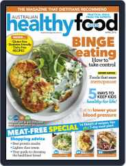 Healthy Food Guide (Digital) Subscription March 20th, 2016 Issue