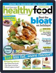 Healthy Food Guide (Digital) Subscription January 1st, 2016 Issue