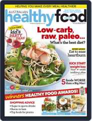 Healthy Food Guide (Digital) Subscription November 1st, 2015 Issue