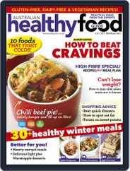 Healthy Food Guide (Digital) Subscription June 22nd, 2015 Issue