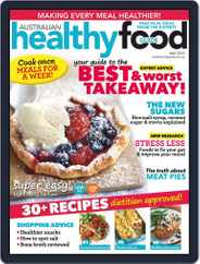 Healthy Food Guide (Digital) Subscription May 1st, 2015 Issue