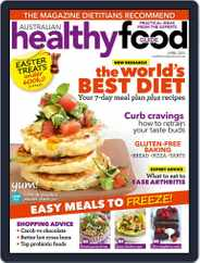 Healthy Food Guide (Digital) Subscription March 16th, 2015 Issue