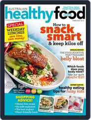 Healthy Food Guide (Digital) Subscription January 19th, 2015 Issue