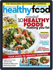 Healthy Food Guide (Digital) Subscription December 22nd, 2014 Issue