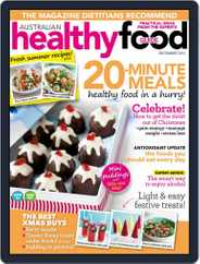 Healthy Food Guide (Digital) Subscription November 23rd, 2014 Issue