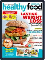 Healthy Food Guide (Digital) Subscription September 29th, 2014 Issue