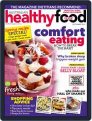 Healthy Food Guide (Digital) Subscription August 23rd, 2014 Issue