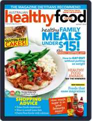Healthy Food Guide (Digital) Subscription July 19th, 2014 Issue