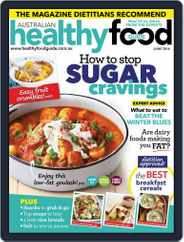 Healthy Food Guide (Digital) Subscription June 1st, 2014 Issue