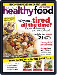 Healthy Food Guide (Digital) Subscription April 28th, 2014 Issue