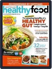Healthy Food Guide (Digital) Subscription March 23rd, 2014 Issue
