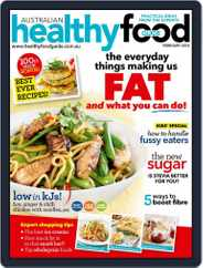 Healthy Food Guide (Digital) Subscription January 27th, 2014 Issue