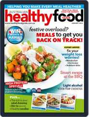 Healthy Food Guide (Digital) Subscription December 22nd, 2013 Issue