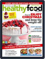 Healthy Food Guide (Digital) Subscription November 24th, 2013 Issue