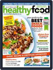 Healthy Food Guide (Digital) Subscription October 27th, 2013 Issue