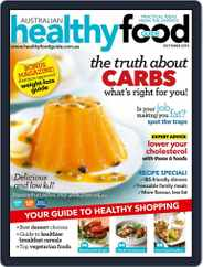 Healthy Food Guide (Digital) Subscription September 30th, 2013 Issue
