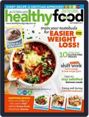 Healthy Food Guide (Digital) Subscription August 25th, 2013 Issue