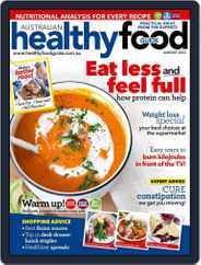 Healthy Food Guide (Digital) Subscription July 21st, 2013 Issue