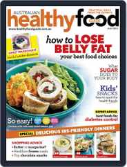 Healthy Food Guide (Digital) Subscription June 23rd, 2013 Issue