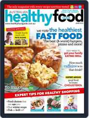 Healthy Food Guide (Digital) Subscription May 26th, 2013 Issue