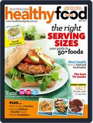 Healthy Food Guide (Digital) Subscription April 28th, 2013 Issue