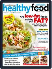 Healthy Food Guide (Digital) Subscription January 27th, 2013 Issue