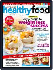 Healthy Food Guide (Digital) Subscription December 23rd, 2012 Issue