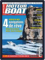 Moteur Boat (Digital) Subscription June 1st, 2020 Issue