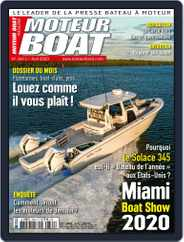 Moteur Boat (Digital) Subscription April 1st, 2020 Issue
