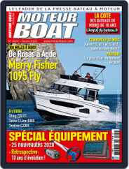 Moteur Boat (Digital) Subscription February 1st, 2020 Issue