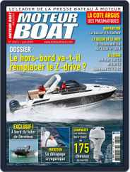 Moteur Boat (Digital) Subscription May 10th, 2019 Issue