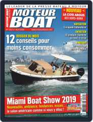 Moteur Boat (Digital) Subscription April 1st, 2019 Issue