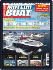 Moteur Boat (Digital) Subscription March 1st, 2019 Issue